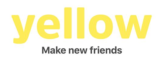 Yellow logga